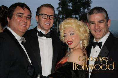 Jodi Fleisher | Toluca Lake, CA | Marilyn Monroe Impersonator | Photo #3