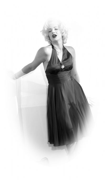 Jodi Fleisher | Los Angeles, CA | Marilyn Monroe Impersonator | Photo #4
