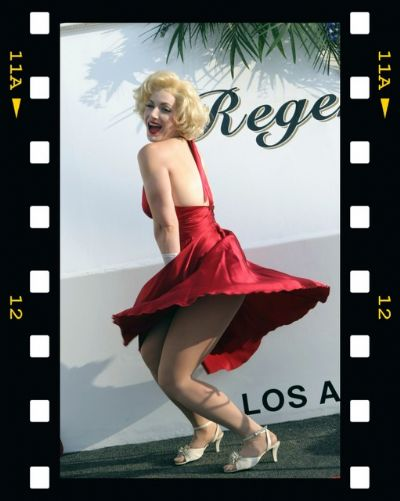 Jodi Fleisher | Los Angeles, CA | Marilyn Monroe Impersonator | Photo #5