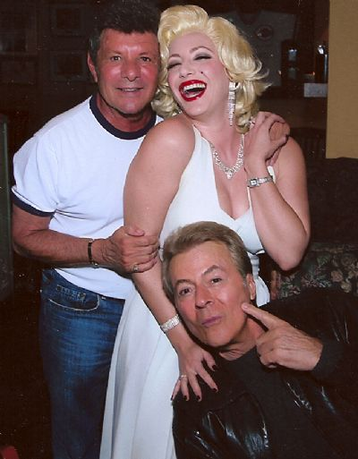 Jodi Fleisher | Los Angeles, CA | Marilyn Monroe Impersonator | Photo #8