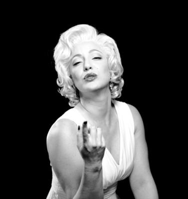 Jodi Fleisher | Los Angeles, CA | Marilyn Monroe Impersonator | Photo #12