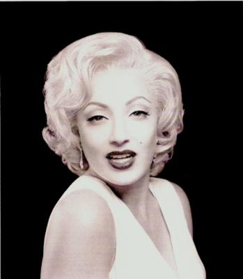 Jodi Fleisher | Los Angeles, CA | Marilyn Monroe Impersonator | Photo #18