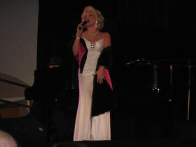 Jodi Fleisher | Los Angeles, CA | Marilyn Monroe Impersonator | Photo #19