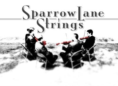 Sparrow Lane Strings | Beverly Hills, CA | Classical String Quartet | Photo #1