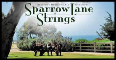 Sparrow Lane Strings | Beverly Hills, CA | Classical String Quartet | Photo #2