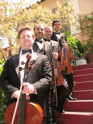 Sparrow Lane Strings | Beverly Hills, CA | Classical String Quartet | Photo #14