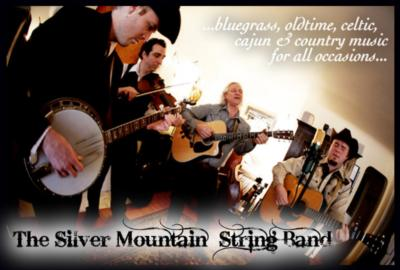 The Silver Mountain String Band | Los Angeles, CA | Bluegrass Band | Photo #1