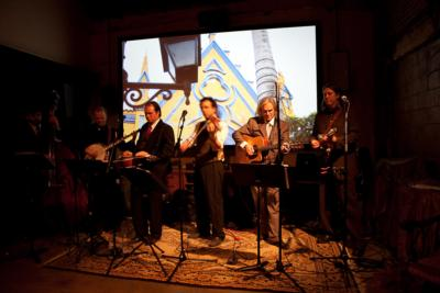 The Silver Mountain String Band | Los Angeles, CA | Bluegrass Band | Photo #5