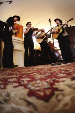 The Silver Mountain String Band | Los Angeles, CA | Bluegrass Band | Photo #7