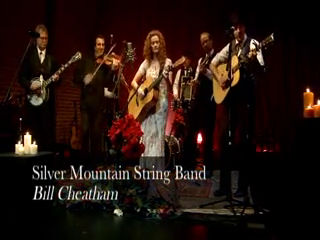 The Silver Mountain String Band | Los Angeles, CA | Bluegrass Band | LosAngelesBluegrassBandSilverMountainStringBand