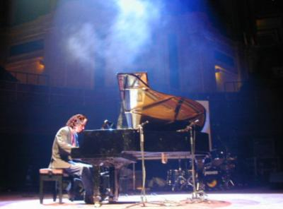 Rick Maltese | Toronto, ON | Piano | Photo #1