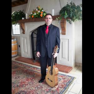 Bristol Flamenco Guitarist | Vito Genna: Classical Flamenco Latin Guitar