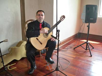 Vito Genna: Classical Flamenco Latin Guitar | Wantagh, NY | Flamenco Guitar | Photo #1