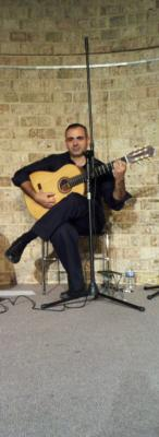Vito Genna: Classical Flamenco Latin Guitar | Wantagh, NY | Flamenco Guitar | Photo #9