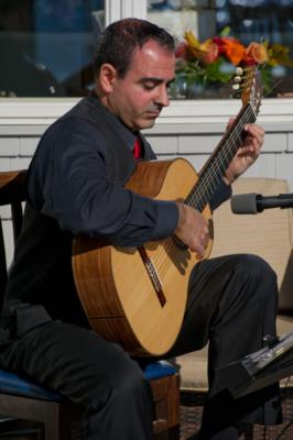 Vito Genna: Classical Flamenco Latin Guitar | Wantagh, NY | Flamenco Guitar | Photo #8