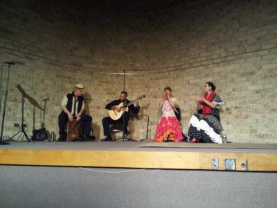 Vito Genna: Classical Flamenco Latin Guitar | Wantagh, NY | Flamenco Guitar | Photo #5