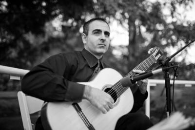 Vito Genna: Classical Flamenco Latin Guitar | Wantagh, NY | Flamenco Guitar | Photo #6