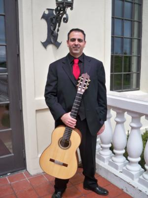 Vito Genna: Classical Flamenco Latin Guitar | Wantagh, NY | Flamenco Guitar | Photo #2