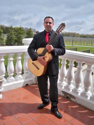 Vito Genna: Classical Flamenco Latin Guitar | Wantagh, NY | Flamenco Guitar | Photo #3