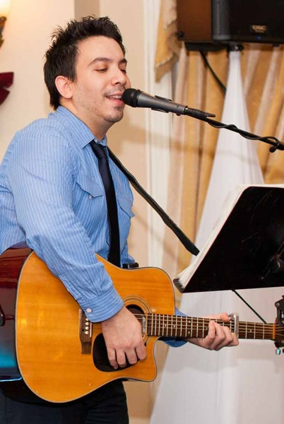 Jeron Music: One-Man-Band Top 40 Guitarist/Singer - Singer Guitarist - Union City, NJ