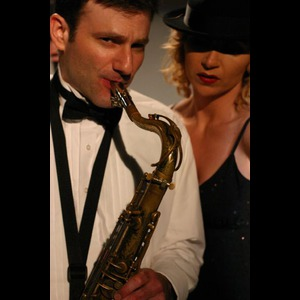 Los Angeles, CA Swing Band | Big Lucky