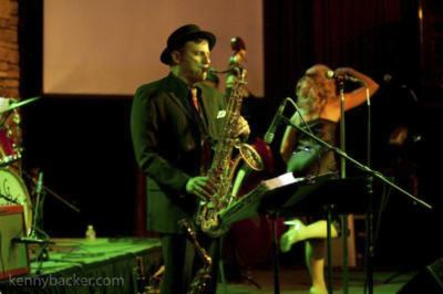 Big Lucky | Los Angeles, CA | Swing Band | Photo #14