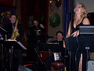 Big Lucky | Los Angeles, CA | Swing Band | Photo #4