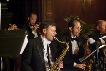 Big Lucky | Los Angeles, CA | Swing Band | Photo #9