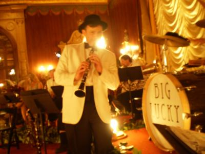 Big Lucky | Los Angeles, CA | Swing Band | Photo #11
