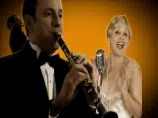 Big Lucky | Los Angeles, CA | Swing Band | Big Lucky 20's Video