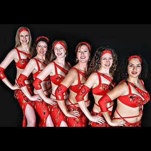 Egyptian Sun Productions - Belly Dancer - Baltimore, MD