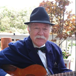 Millers Creek Oldies Singer | Barrie Howard