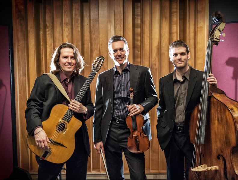 International Strings - String Quartet - New York, NY
