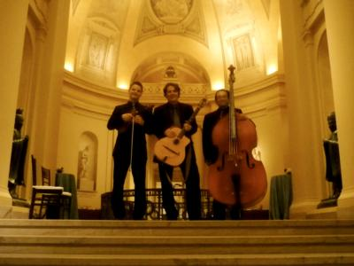 International Strings | New York, NY | String Quartet | Photo #11