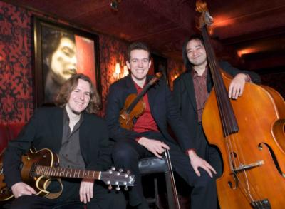 International Strings | New York, NY | String Quartet | Photo #4