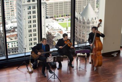 International Strings | New York, NY | String Quartet | Photo #16