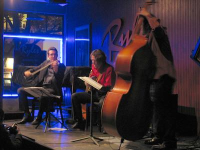 International Strings | New York, NY | String Quartet | Photo #13