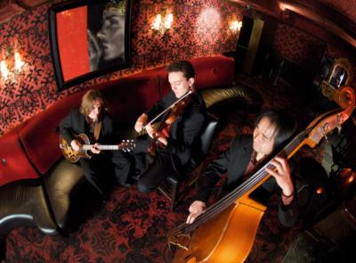 International Strings | New York, NY | String Quartet | Photo #12