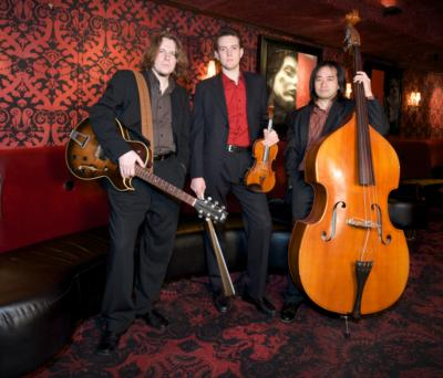 International Strings | New York, NY | String Quartet | Photo #10