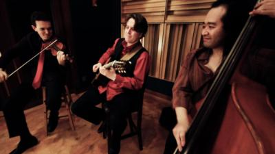 International Strings | New York, NY | String Quartet | Photo #5