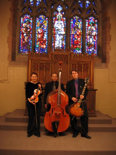 International Strings | New York, NY | String Quartet | Photo #3