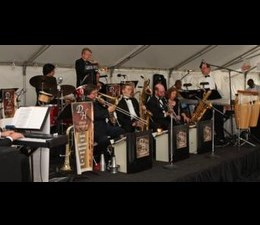 Different Hats Dance Orchestra 7,11 Or 18 Piece(s) - Big Band - Cincinnati, OH