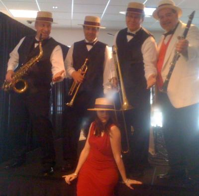 Different Hats Dance Orchestra 7,11 Or 18 Piece(s) | Cincinnati, OH | Big Band | Photo #20