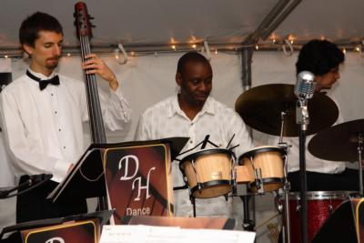 Different Hats Dance Orchestra 7,11 Or 18 Piece(s) | Cincinnati, OH | Big Band | Photo #23