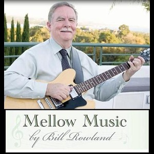 Reno Jazz Guitarist | Bill Rowland
