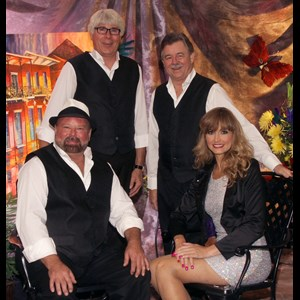 Seymour Oldies Band | Bobby Way & The Fabulous Wayouts