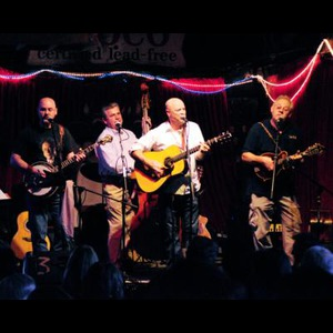 Newport Bluegrass Band | Rain Check