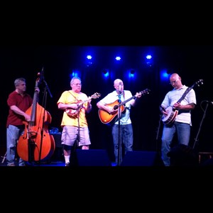 Boomer Bluegrass Band | Rain Check