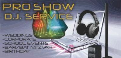 ProShow Disc Jockey Service | Saint Augustine, FL | DJ | Photo #4