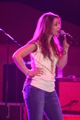 Carrie Cunningham | Portland, OR | Country Band | Photo #12